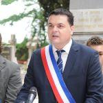 Maire de la Ville de saint Bres